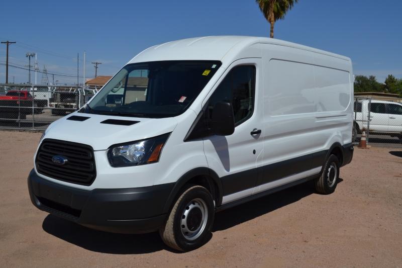 Ford Transit Cargo Van 2016 price $34,995