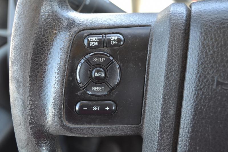 Ford Super Duty F-450 DRW 2014 price $35,995