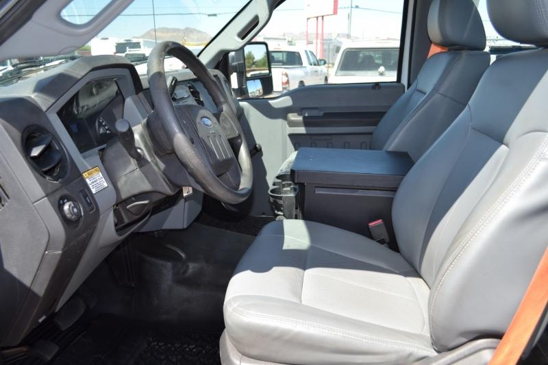 Ford Super Duty F-350 SRW 2013 price $31,995