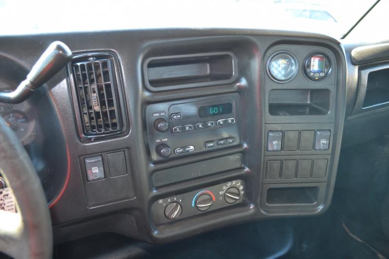 Chevrolet CC4500 2005 price $29,995