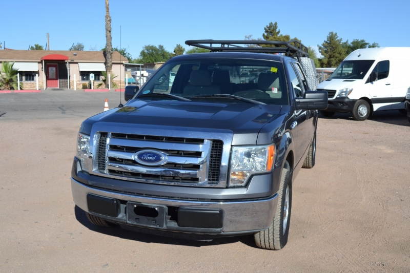 Ford F-150 2010 price $22,995