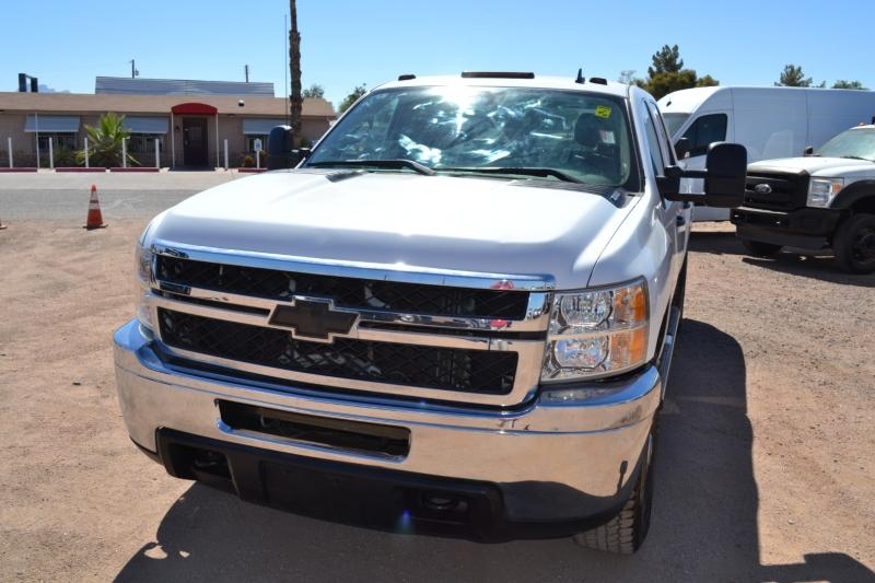 Chevrolet Silverado 2500HD 2011 price $25,995