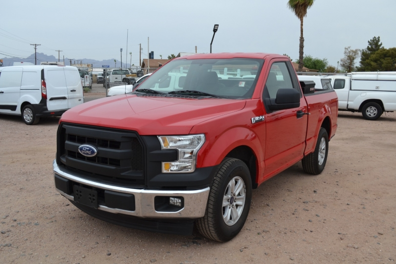 Ford F-150 2017 price $24,995