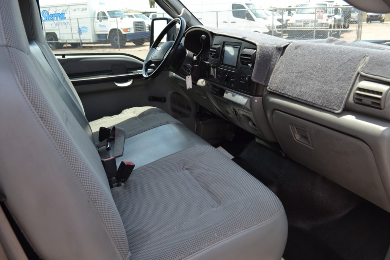 Ford Super Duty F-350 SRW 2007 price $15,995