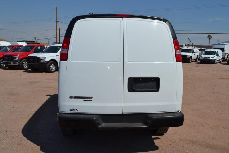 Chevrolet Express Cargo Van 2015 price $24,995