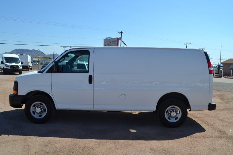 Chevrolet Express Cargo Van 2016 price $24,995