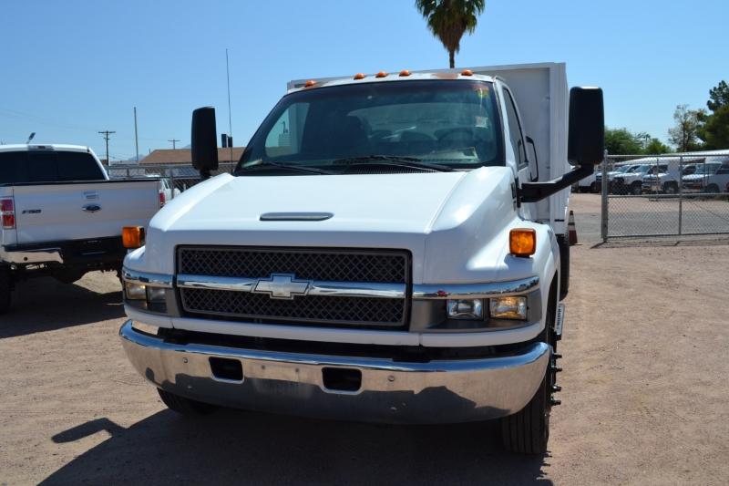 Chevrolet CC5500 Dump Truck 2005 price $29,995