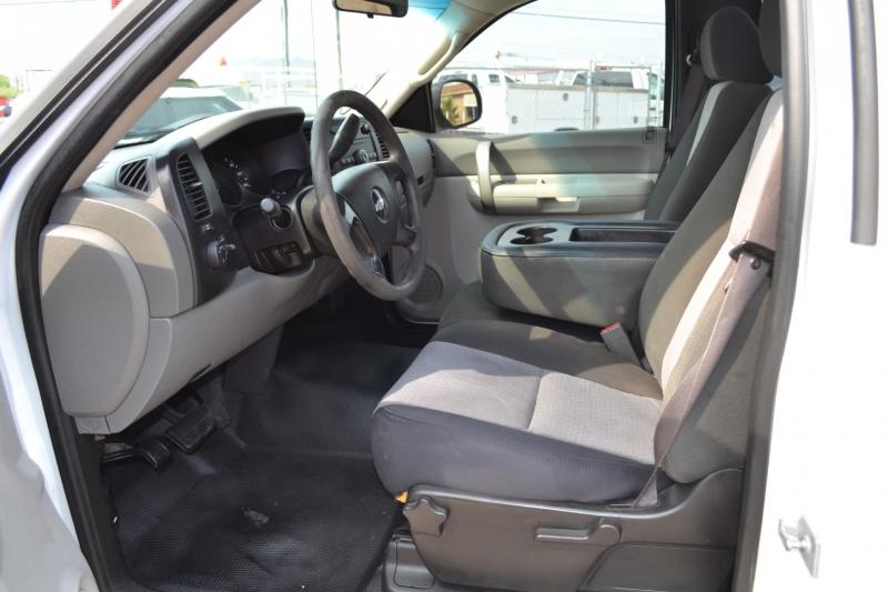Chevrolet Silverado 1500 2008 price $18,995