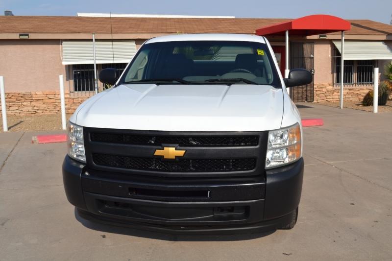 Chevrolet Silverado 1500 2013 price $20,995