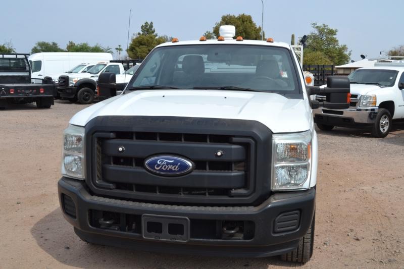 Ford Super Duty F-350 SRW 2013 price $21,995