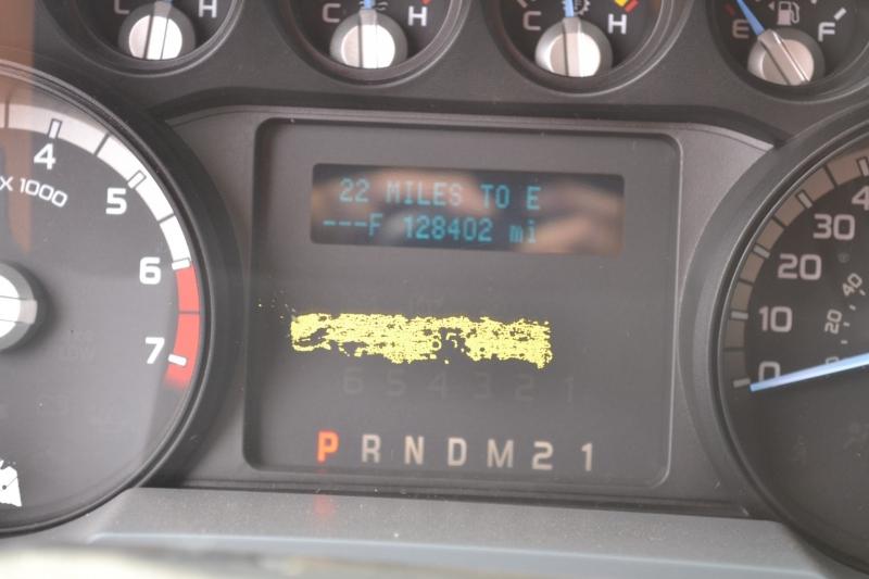 Ford Super Duty F-250 SRW 2011 price $22,995