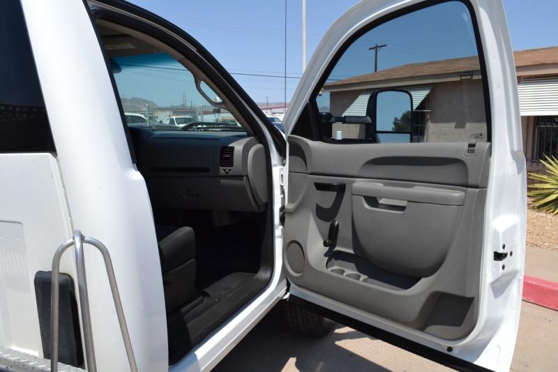 Chevrolet Silverado 3500HD 2012 price $32,995