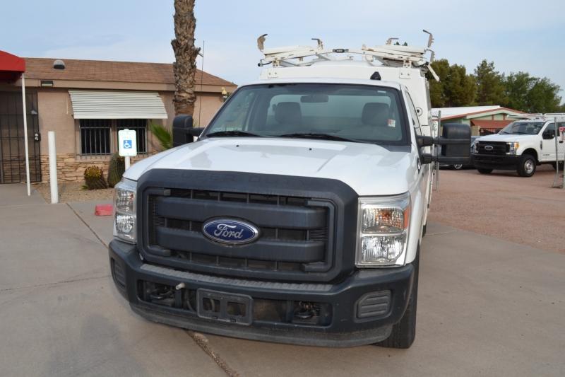 Ford Super Duty F-350 SRW 2012 price $34,995