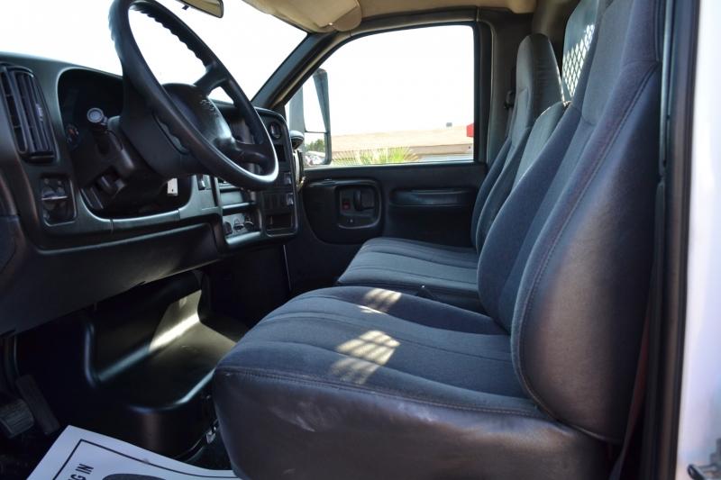 Chevrolet CC4500 2007 price $34,995