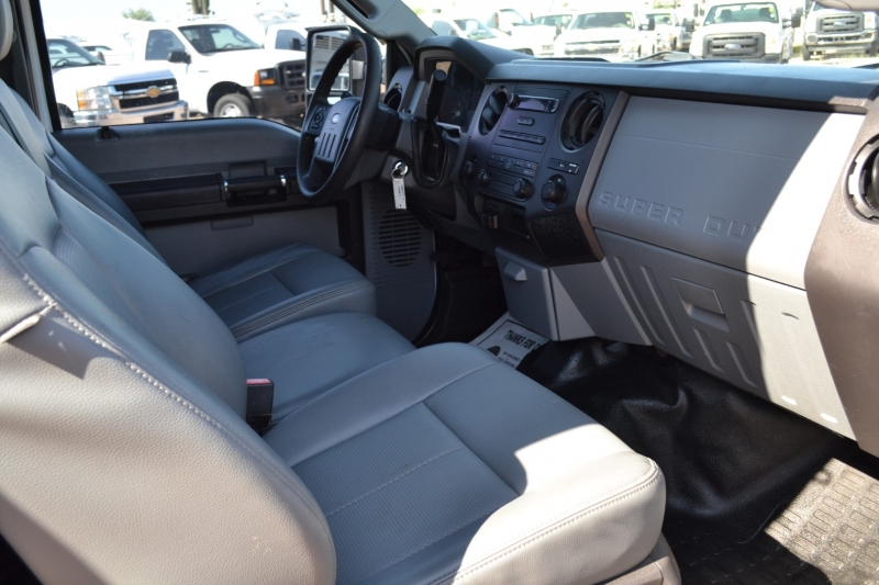Ford Super Duty F-250 SRW 2014 price $24,995