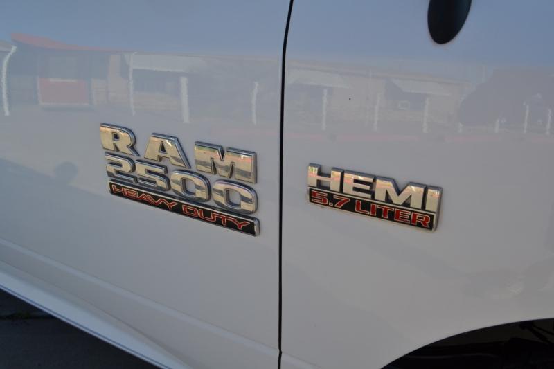 RAM 2500 2017 price $39,995