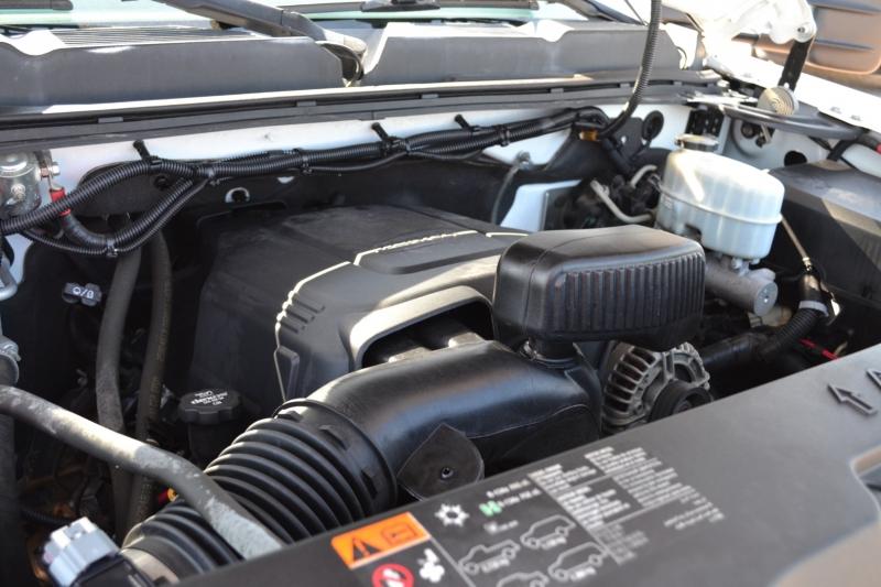 Chevrolet Silverado 3500HD 2012 price $31,995