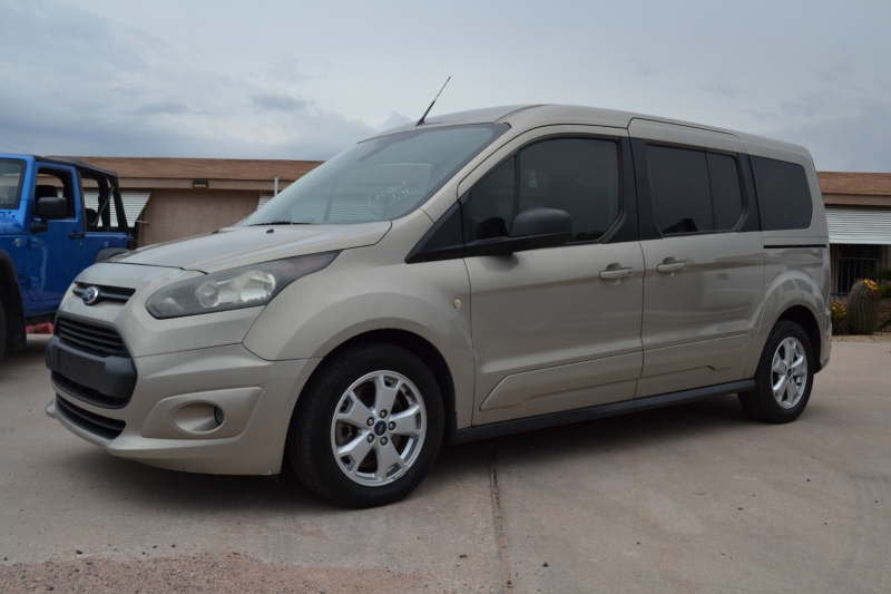Ford Transit Connect Wagon 2014 price $14,995