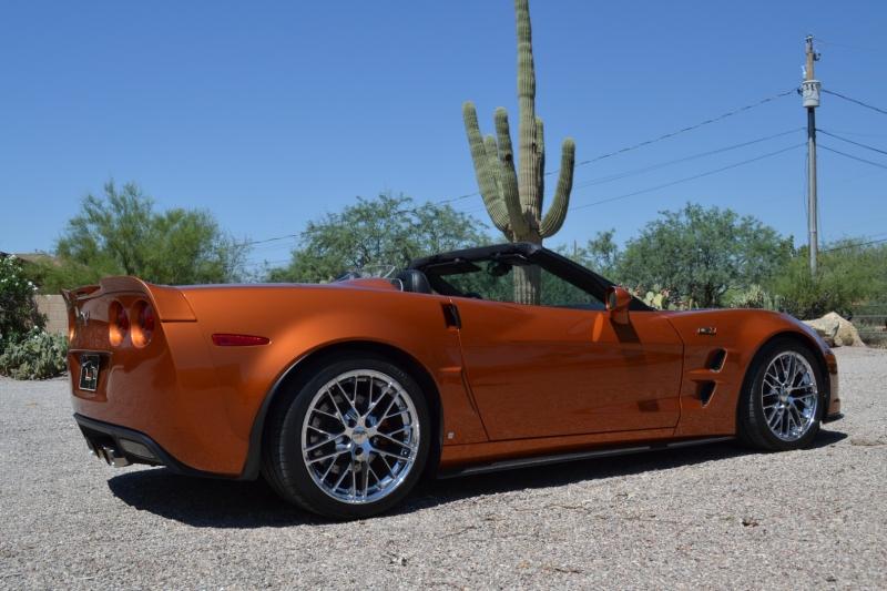 Chevrolet Corvette 2008 price $39,995