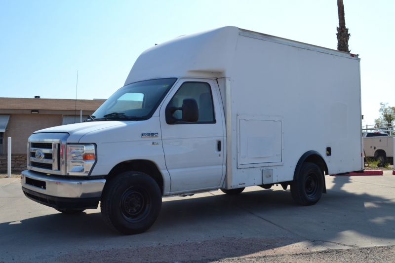 Ford Econoline Commercial Cutaway 2012 price $24,995
