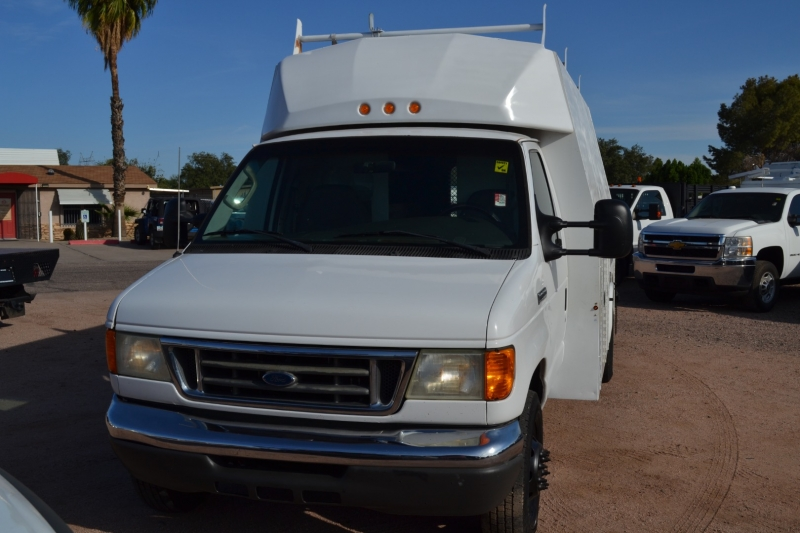 Ford Econoline Commercial Cutaway 2006 price $24,995
