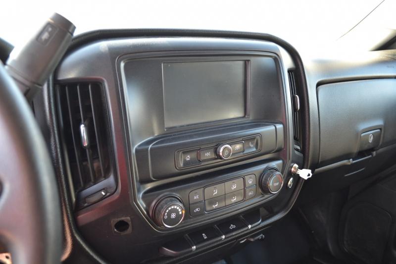 Chevrolet Silverado 2500HD 2017 price $39,995