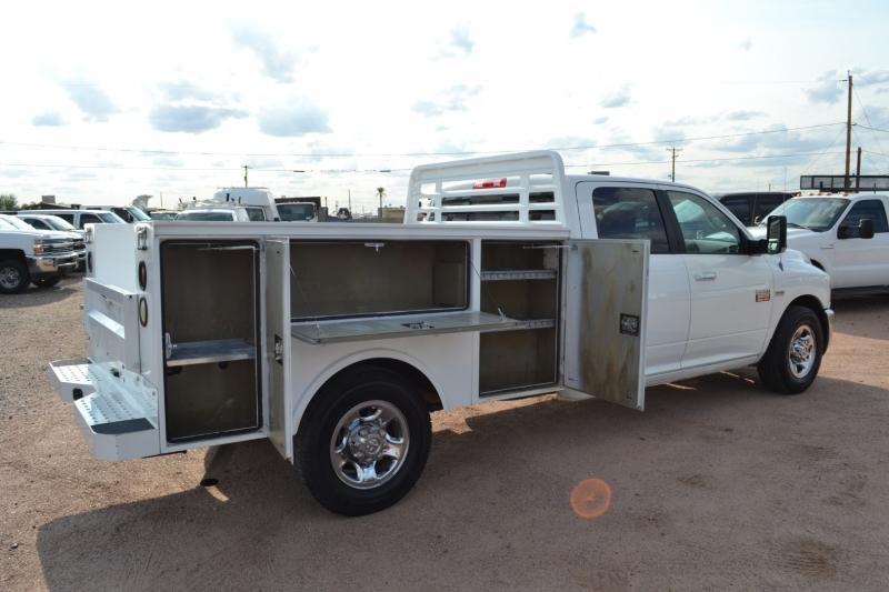 RAM 2500 2012 price $31,995