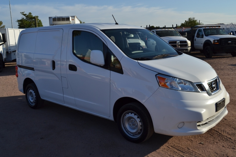 Nissan NV200 Compact Cargo 2019 price $24,995