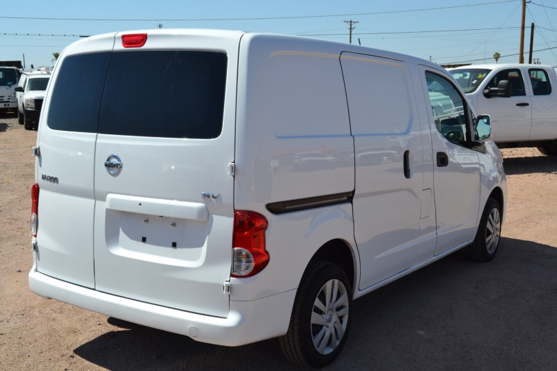 Nissan NV200 Compact Cargo 2019 price $22,995