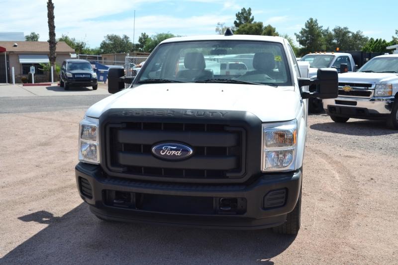 Ford Super Duty F-350 SRW 2013 price $42,995