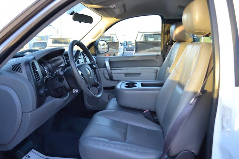 Chevrolet Silverado 2500HD 2012 price $37,995
