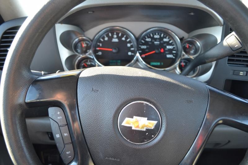 Chevrolet Silverado 2500HD 2013 price $39,995