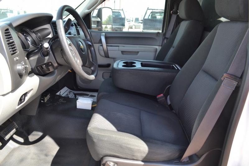 Chevrolet Silverado 2500HD 2013 price $27,995