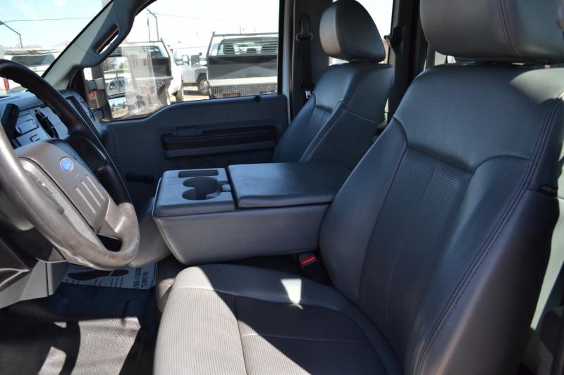 Ford Super Duty F-250 SRW 2014 price $31,995