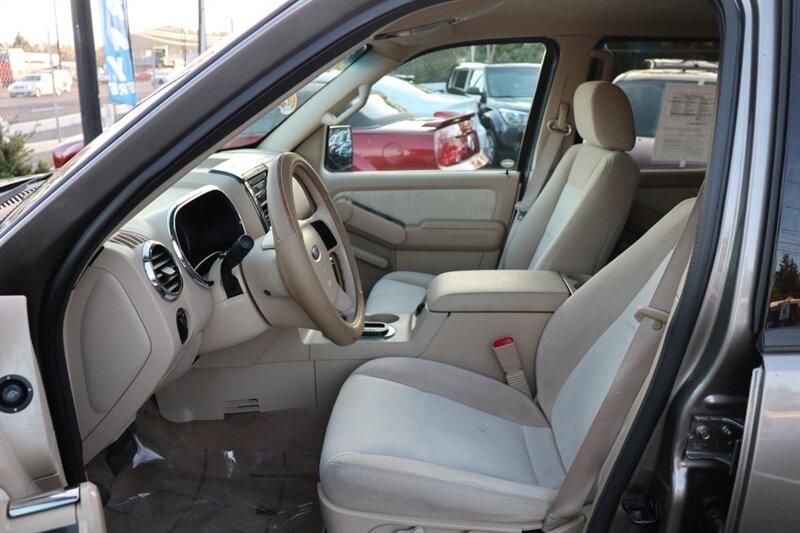 Ford Explorer 2006 price $4,491