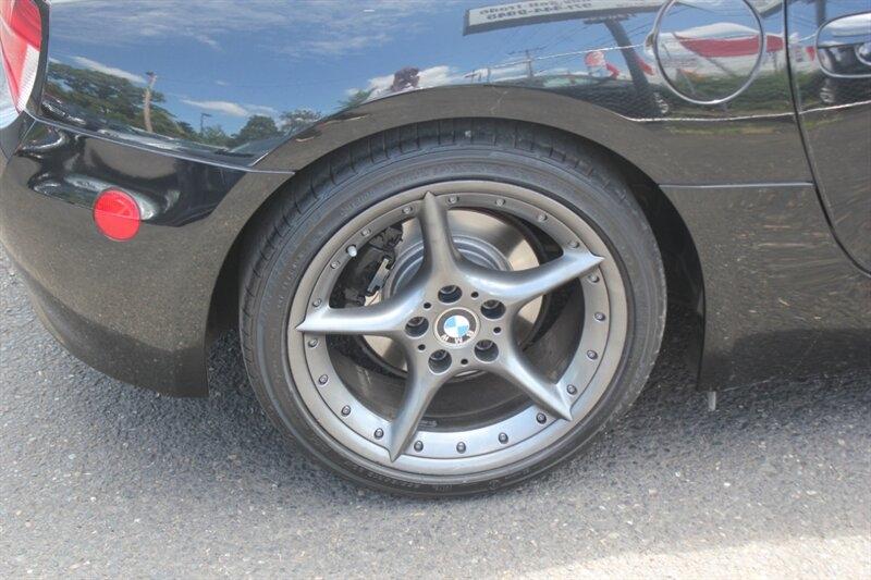 BMW Z4 2007 price $13,791