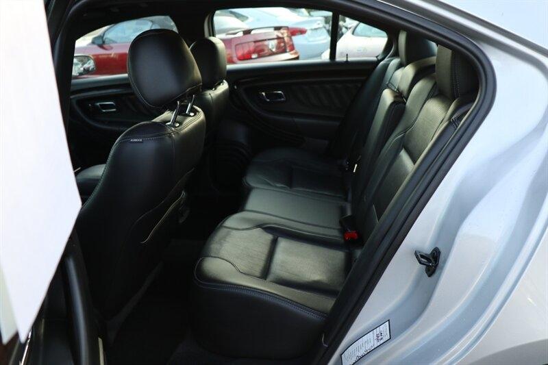 Ford Taurus 2017 price $14,491