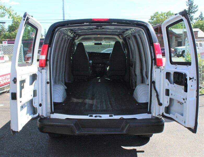 Chevrolet Express 2018 price $19,991