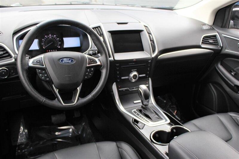 Ford Edge 2018 price $24,991