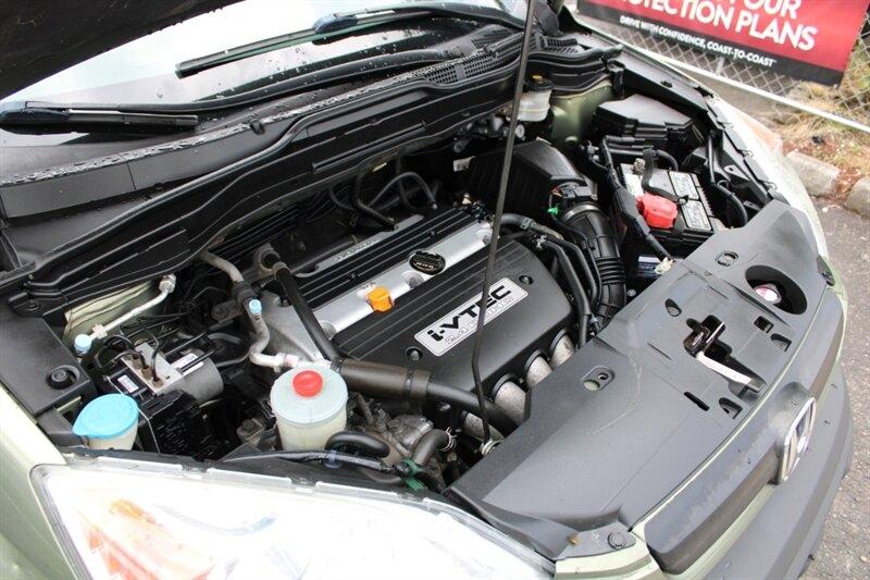 Honda CR-V 2007 price $5,491