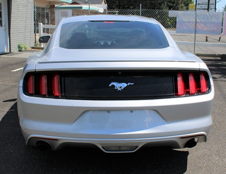 Ford Mustang 2016 price $18,991
