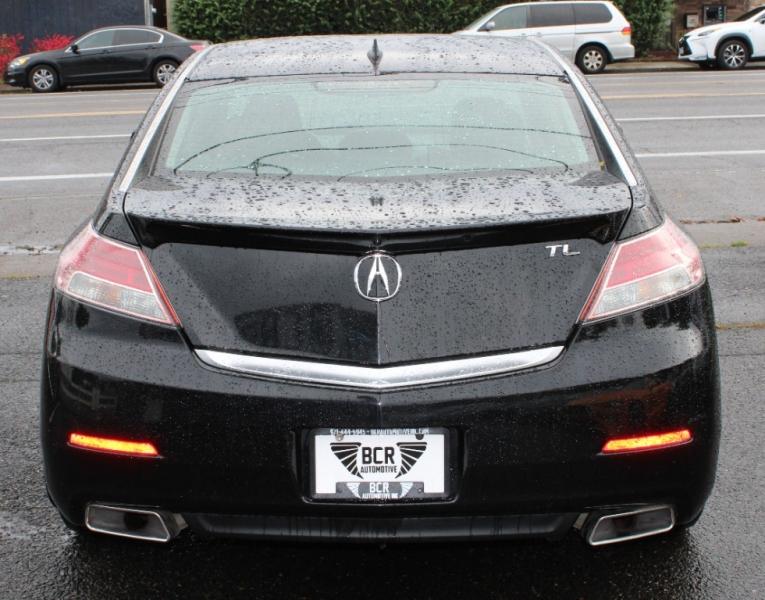 Acura TL 2013 price $12,391