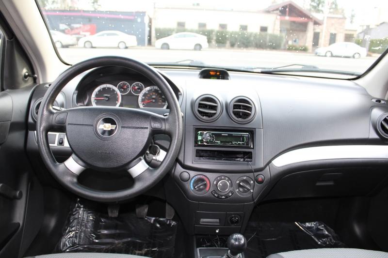 Chevrolet Aveo 2010 price $3,491
