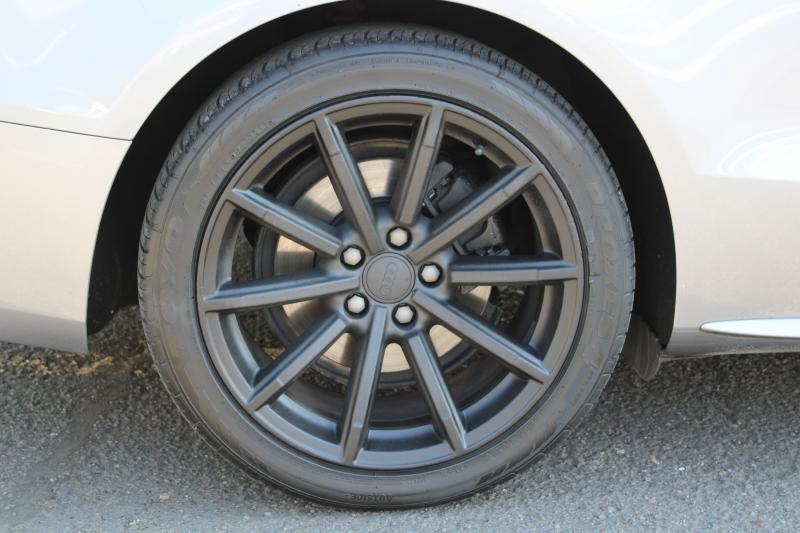 Audi A5 2015 price $15,491