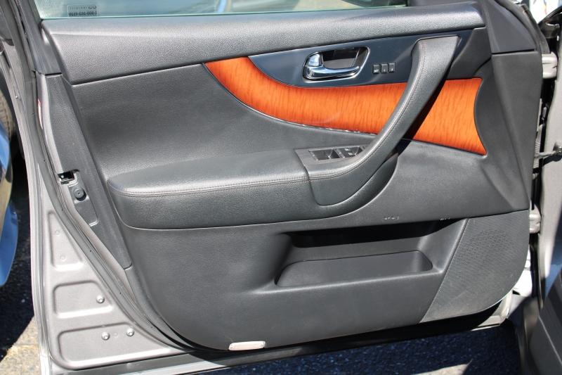 Infiniti FX50 Adaptive Cruise Control HTD Seats, Navi Leath 2011 price $17,491