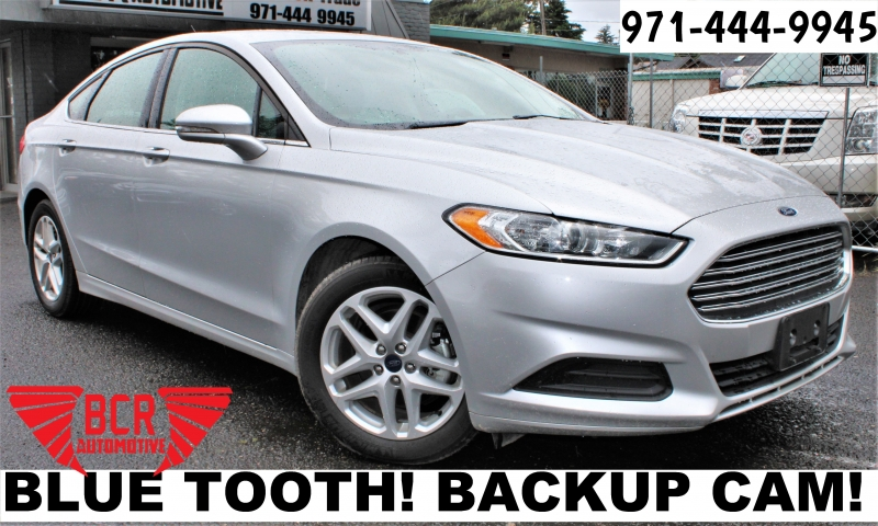 Ford Fusion 2016 price $11,491