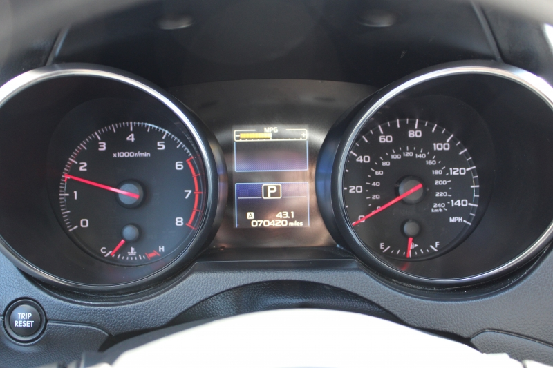Subaru Outback 2017 price $15,991