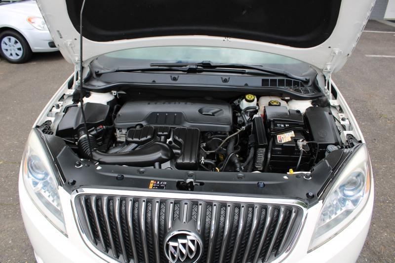 Buick Verano 2012 price $8,491