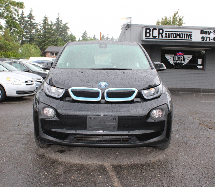 BMW i3 ELECTRIC 2017 price $20,991