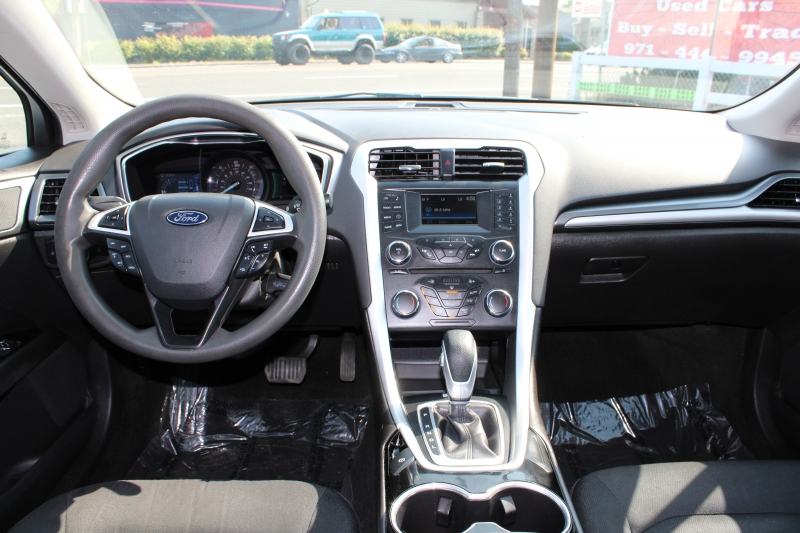 Ford Fusion 2015 price $9,991